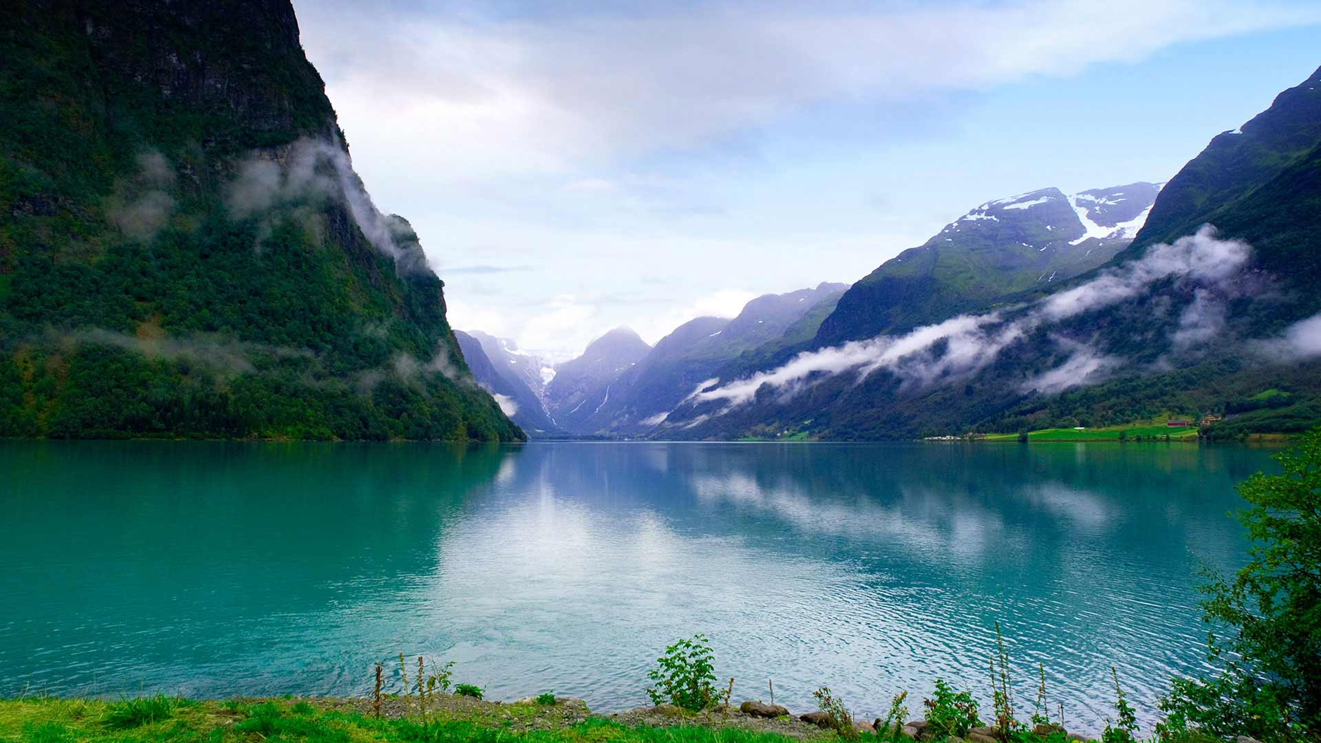 Guided Tours Of Norway And Sweden