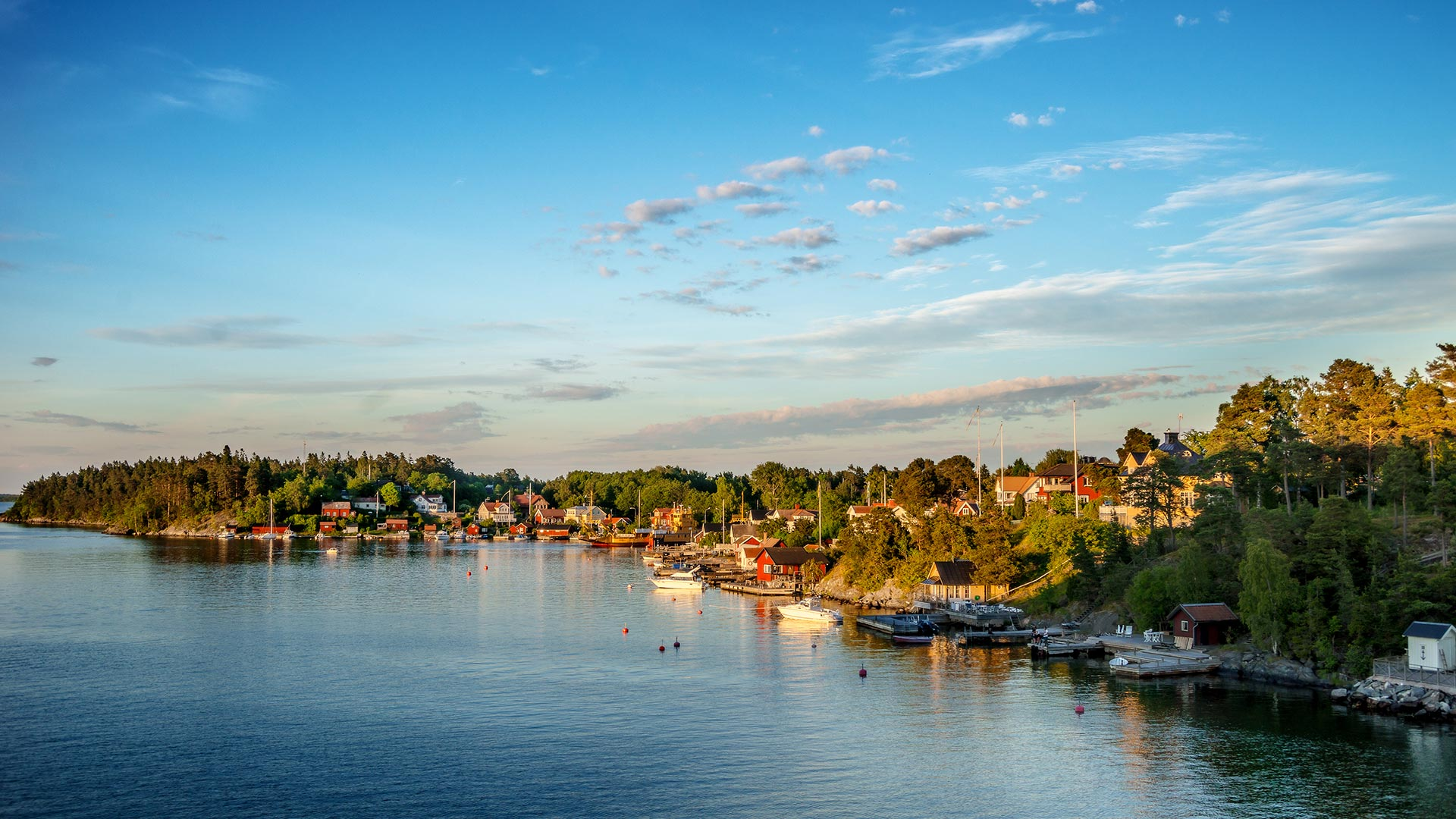 cruise deals stockholm
